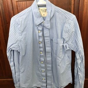 Abercrombie & Fitch dress shirt